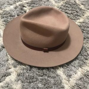 Wool J. Crew outfitters hat